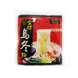 Golden Brand Udon (Made in Korea)