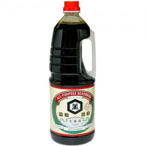 Kikkoman Soy Sauce 1.8L - Made in Japan