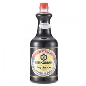 萬字 支裝醬油 1.6L (新加坡製造)