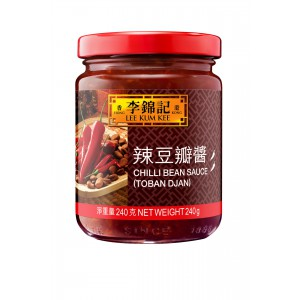 Lee Kum Kee Chili Bean Sauce 240g
