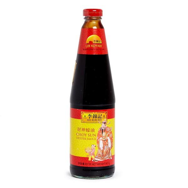 Lee Kum Kee Choy Sun Oyster Sauce 907g