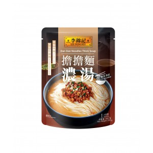 Lee Kum Kee Dan Dan Noodles Thick Soup 200g