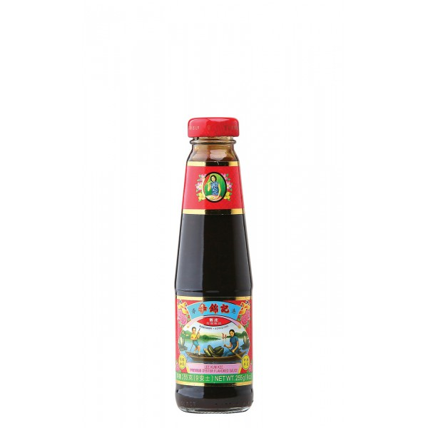 Lee Kum Kee Oyster Sauce 255g