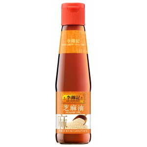 Lee Kum Kee Sesame Oil 207mL