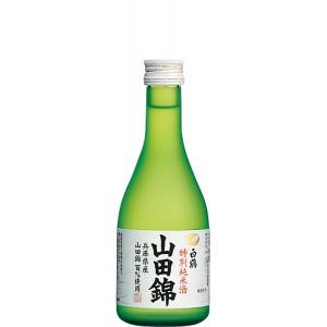 Hakutsuru Tokubetsu Junmaishu Yamadanishiki 300ML