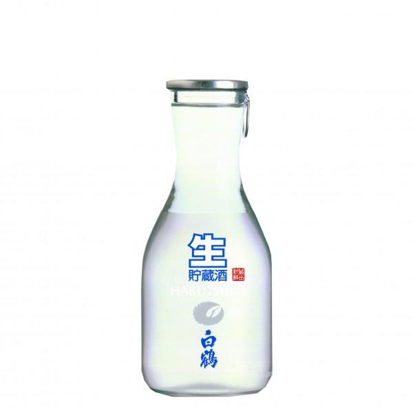 白鶴 冷酒(細樽裝) 180ML