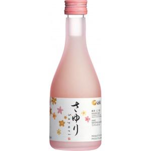 Hakutsuru Junmai Nigori Sayuri 300ML