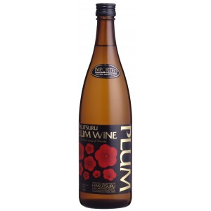 Hakutsuru Plum Wine 750ML